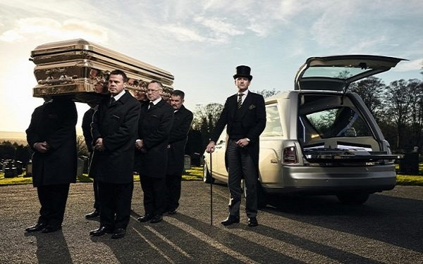 funeral director insurance